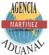 AGENCIA MARTINEZ CUSTOM BROKER ADUANAL