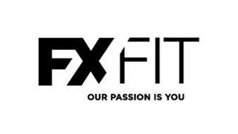 FXFIT OUR PASSION IS YOU