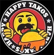 HAPPY TAKOS