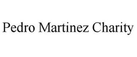 PEDRO MARTINEZ CHARITY