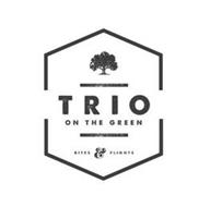 TRIO ON THE GREEN BITES & FLIGHTS