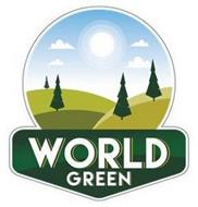 WORLD GREEN