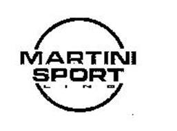 MARTINI SPORT LINE