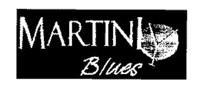 MARTINI BLUES DINING & FULL BAR