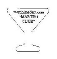 """MARTINIMADAM.COM """"MARTINI CLUB"""""""