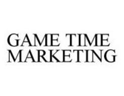 GAME TIME MARKETING