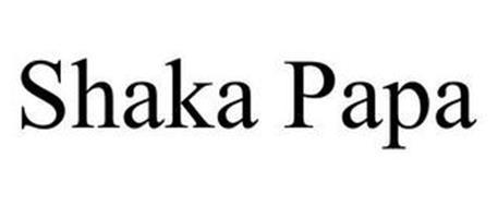 SHAKA PAPA