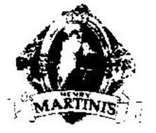 HENRY MARTINI'S