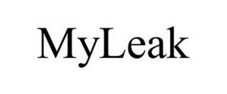 MY LEAK