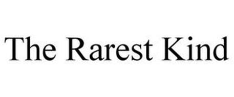 THE RAREST KIND