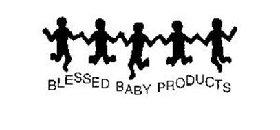 BLESSED BABY PRODUCTS