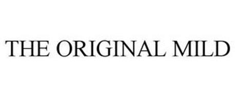 THE ORIGINAL MILD