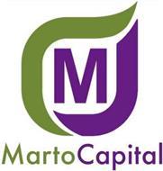 M MARTO CAPITAL