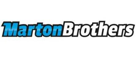 MARTONBROTHERS