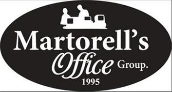 MARTORELL'S OFFICE GROUP. 1995