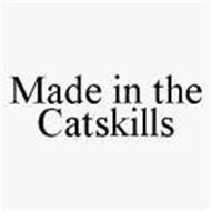 MADE IN THE CATSKILLS