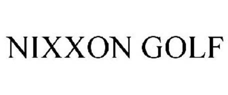 NIXXON GOLF