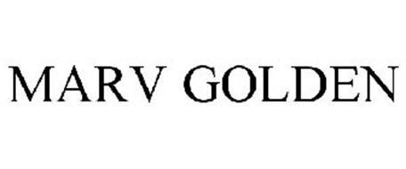 MARV GOLDEN