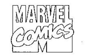 MARVEL COMICS M