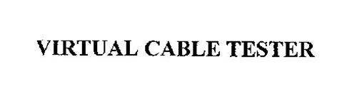 VIRTUAL CABLE TESTER