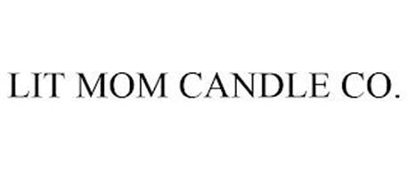 LIT MOM CANDLE CO.