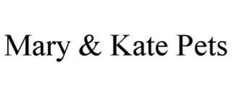MARY & KATE PETS