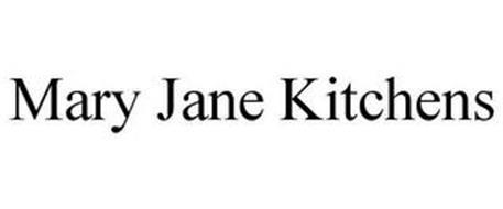 MARY JANE KITCHENS