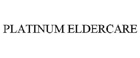 PLATINUM ELDERCARE