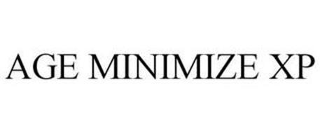 AGE MINIMIZE XP