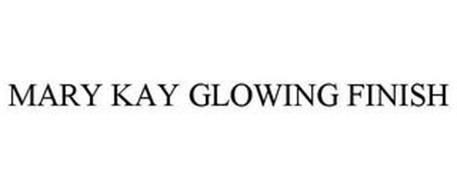 MARY KAY GLOWING FINISH