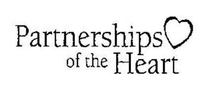 PARTNERSHIPS OF THE HEART