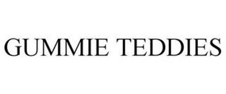 GUMMIE TEDDIES