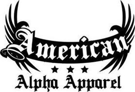 AMERICAN ALPHA APPAREL