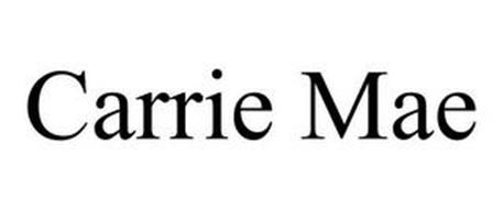 CARRIE MAE
