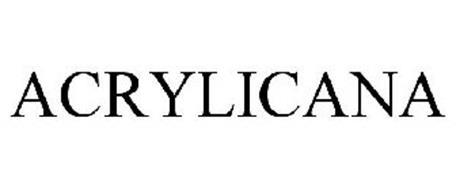 ACRYLICANA