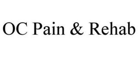 OC PAIN & REHAB