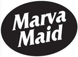 MARVA MAID