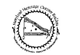 "MARYLAND HERITAGE CUSTOM BUILDERS ""TRADITIONAL AND DISTINCTIVE AMERICAN CRAFTSMANSHIP"""