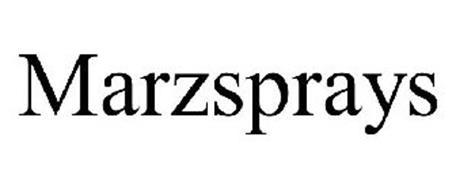 MARZSPRAYS