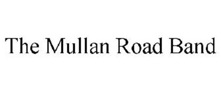 THE MULLAN ROAD BAND