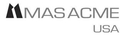 M MAS ACME USA