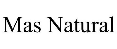 MAS NATURAL