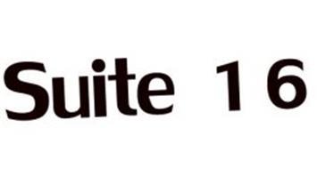 SUITE 16