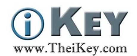 I KEY WWW.THEIKEY.COM
