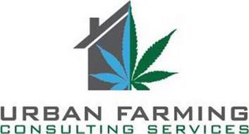 URBAN FARMING CONSULTING SERVICES