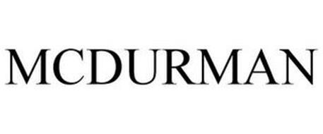 MCDURMAN
