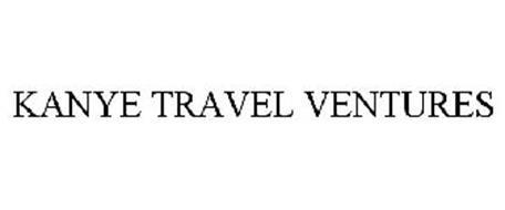 KANYE TRAVEL VENTURES