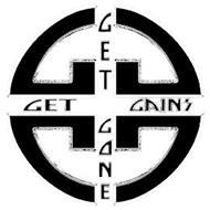 GET GAINS GET GONE