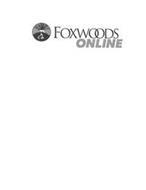 FOXWOODS ONLINE