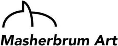 M MASHERBRUM ART